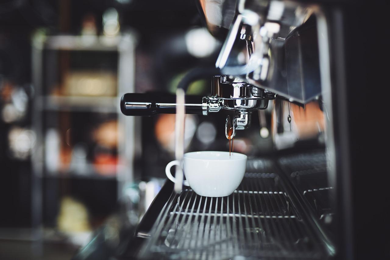 Quelques bonnes raisons de choisir les cafetières à dosettes
