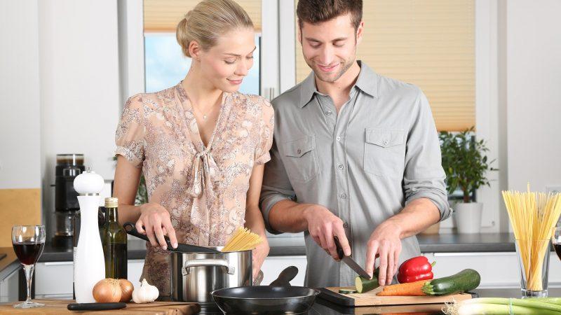 L'art de cuisiner