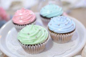 cupcake recette