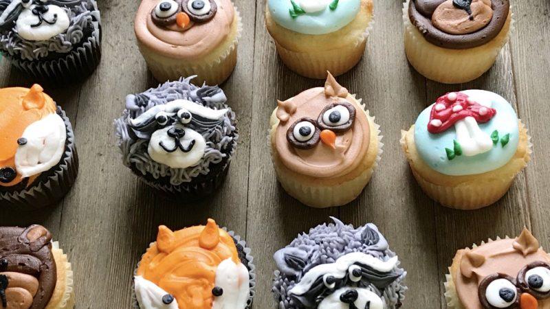 Le Cupcake : le gâteau idéal !