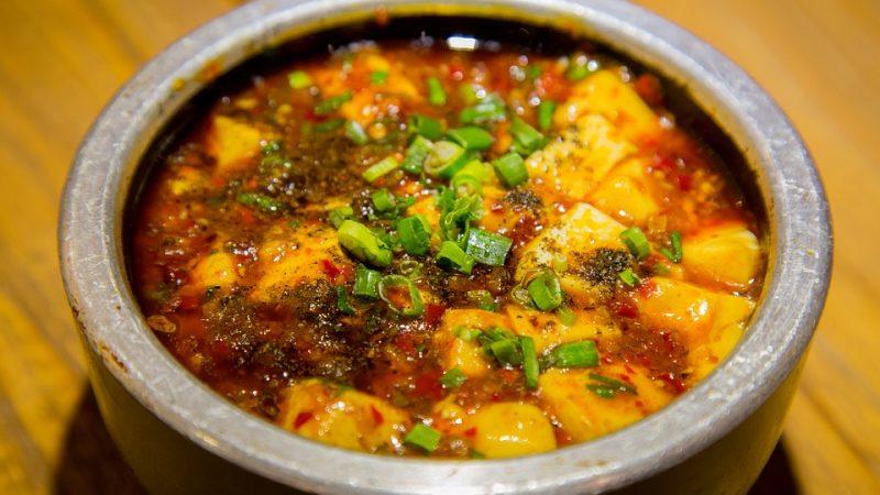 La cuisine asiatique, un univers particulier de saveurs