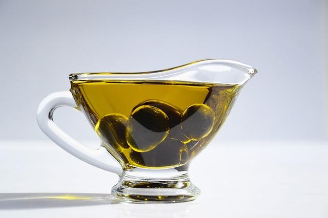 Les avantages de l'huile d'olive grecque