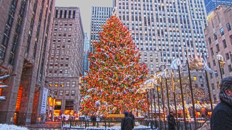 Comment fêter un Noël à l'américaine?
