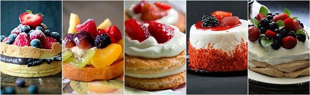 La pâtisserie, un loisir accessible à tous